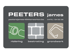 James Peeters VOF